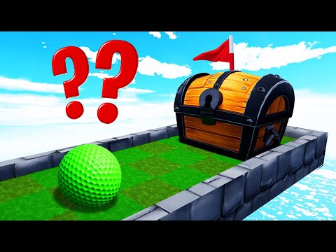 This Hole Is LOCKED In A CHEST?! (Golf It Troll Map) - Thời lượng: 11 phút.