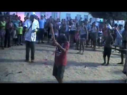 Quebra pote em Duas Barras 2013