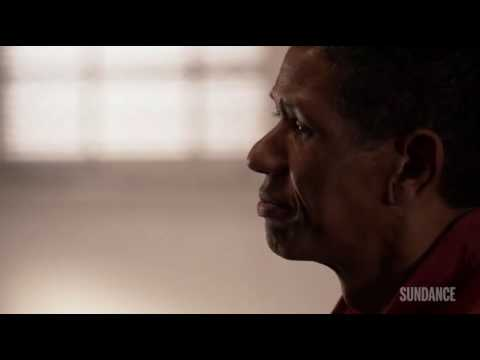 Rectify S04E01: Daniel's monologue on loneliness
