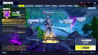 Video FORTNITE- 24/7 LIVE FLOATING ISLAND CUBE EVENT  - CUBE IS ON THE 7TH AND FINAL RUNE  !! MP3, 3GP, MP4, WEBM, AVI, FLV Oktober 2018