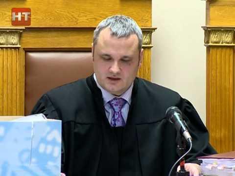 Областной суд сегодня начал рассмотрения апелляционной жалобы Константина Карасева и его адвоката