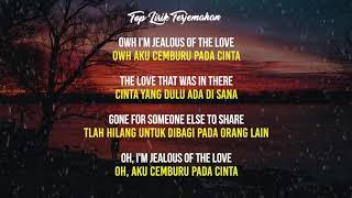 Lagu paling menyentuh -Labrinth   Jealous  Lirik Terjemahan Indonesia