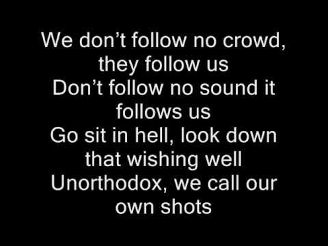 Unorthodox - Wretch 32 lyrics