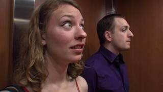 Download Video The Elevator - Short Film MP3 3GP MP4