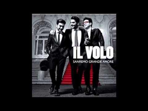 Tekst piosenki IL Volo - Romantica po polsku