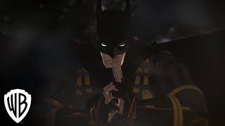 VIDEO: BATMAN NINJA – Animated Film Trailer