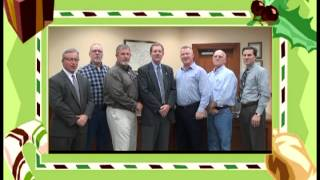 Marion County Fiscal Court Holiday Greeting 2013
