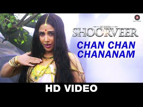 Chan Chan Chananam Ek Yodha Shoorveer Vijaya Shanker Prithviraj Prabhu Deva Vidya Balan