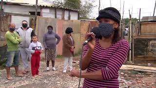 Moradores sofrem com vazamento de esgoto e pedem solução