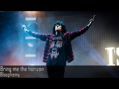Bring me the Horizon - Blasphemy (Legendado PT-BR)