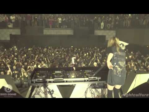 Alison Wonderland – Houston