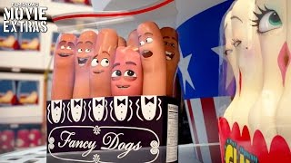 Sausage Party Clip Compilation (2016)