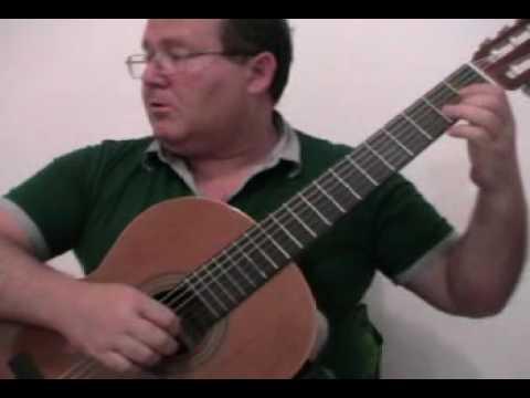 Leccion 10 -  Alfonsina y el mar - curso de guitarra