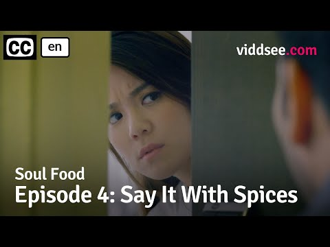 Soul Food - Episode 4: Say It With Spices // Viddsee Originals