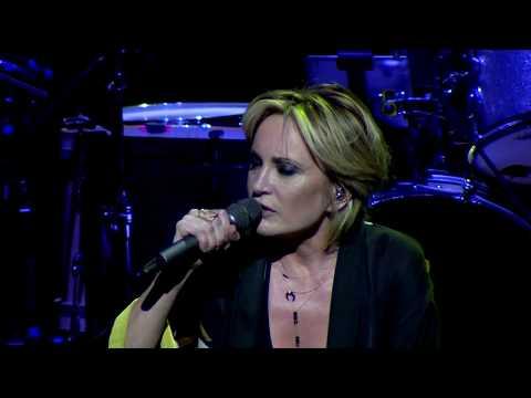 Patricia Kaas enchante Monaco