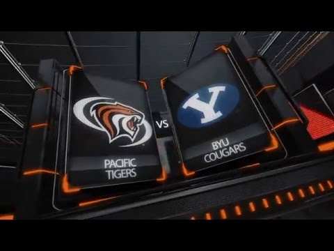 HIGHLIGHTS: Women's Basketball vs. BYU