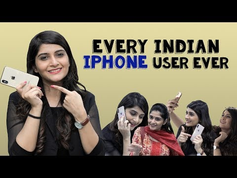 Every Indian Iphone User Ever When You Buy A New Iphone Life Tak
