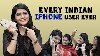 Video Every Indian Iphone User Ever   When You Buy A New Iphone   Life Tak MP3, 3GP, MP4, WEBM, AVI, FLV Oktober 2018