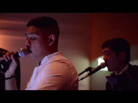 The Lisa Foundation Concert: Glenn Lumanta - Can We Talk (Band Cover)