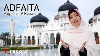 Video Adhfaita By Maghfirah M Hussen Official Full HD MP3, 3GP, MP4, WEBM, AVI, FLV November 2018