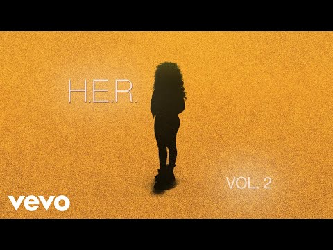 H.E.R. - Gone Away (Audio)