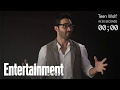 Teen Wolf: Tyler Hoechlin Explains The Series In 30 Seconds | Entertainment Weekly