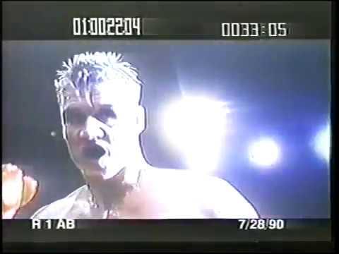 Rocky V  (1990) workprint - sample