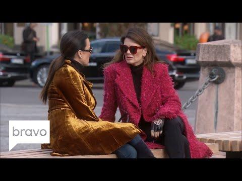 RHOBH: Will Lisa Vanderpump Be Open Minded? (Season 8, Episode 16) | Bravo