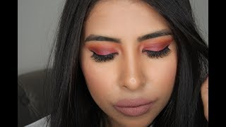 Hi Everyone! Im doing a makeup tutorial using by Colourpop Cosmetics products along with a select few lip products. I hope you enjoy! xxx PRODUCTS USED ...