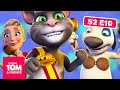 Taing Tom and Friends - Happy Town   Season 2 Episode 10