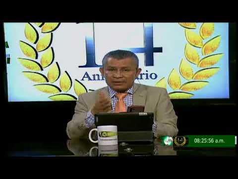 Noticiero del 1 de abril de 2021 con José Maldonado