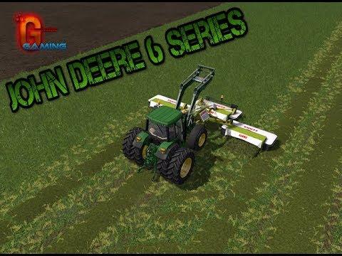 John Deere 6 Series v1.0