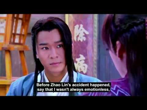 TV drama - Story sword hero - full-length movies episode 13