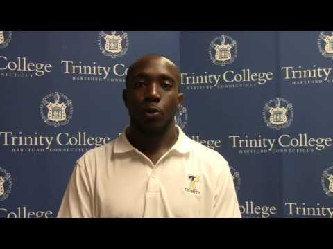 2013-14 Trinity Wrestling Season Preview