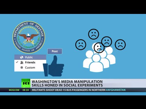 %E2%80%98Creepy %26 Scary%E2%80%99%3A US military harnesses social media to manipulate online behaviour
