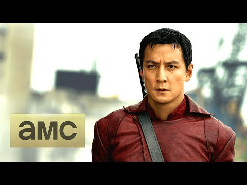 Into the Badlands 1.06 Clip