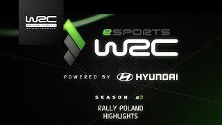 WRC 6 - The official Game of the FIA World Rally Championship eSports WRC - http://www.wrcthegame.com► More WRC Videos: http://goo.gl/kKumd8► Official Website WRC.com: http://goo.gl/2b0WzESubscribe to WRC Youtube: http://goo.gl/W238zSubscribe to WRC Newsletter: http://goo.gl/yyeVLyWRC on Facebook: https://goo.gl/vR0WnXWRC on Twitter: https://goo.gl/cSzRqUWRC on Instagram: https://goo.gl/YJMj3u