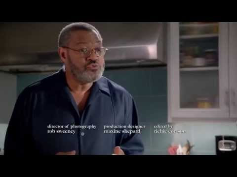 Pops teaches Diane about punishment - Blackish Season 1 Episode 5