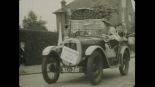 Croxley Green Festival 1951