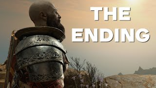 God of War - The Ending (SPOILERS) by IGN