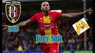 Video Mengejutkan !!! Pemain Naturalisasi ingin main di Bali United 2018. (joey Suk) MP3, 3GP, MP4, WEBM, AVI, FLV Januari 2018