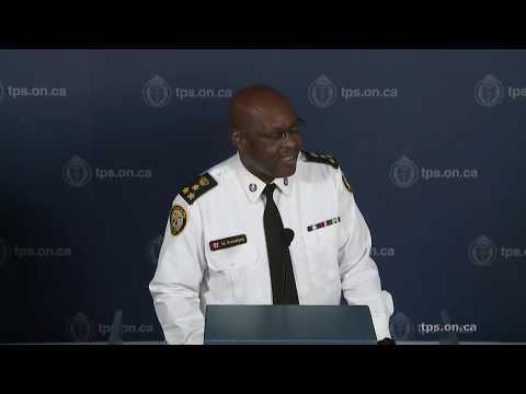 @TorontoPolice Gun & Gang Investigation | LiveStream | Thurs., June 27th | 12:00PM