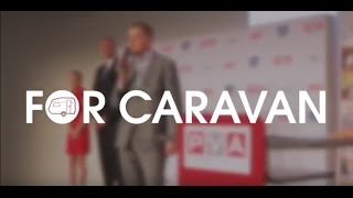 FOR CARAVAN a FOR BOAT 2017