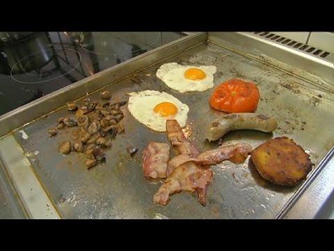 Από τα χρηματιστήρια στο τραπέζι μας: πιο φθηνό γίνεται το πρωινό – economy