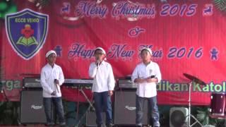 Video Natal SD St. Antonius I MP3, 3GP, MP4, WEBM, AVI, FLV Desember 2017