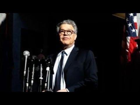 Al Franken 'made the right decision' to retire: Sen. Tillis