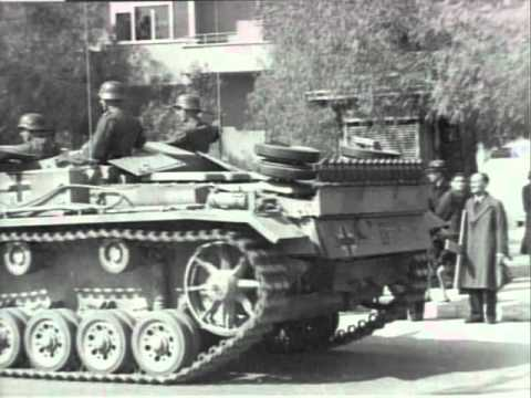 German War Files - Stug III, IV Assault Guns