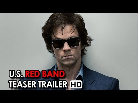 Movie Trailer: The Gambler U.S. Red Band
