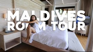 Video VLOGGG #55: Honeymoon di Maldives Part. 2 MP3, 3GP, MP4, WEBM, AVI, FLV November 2018
