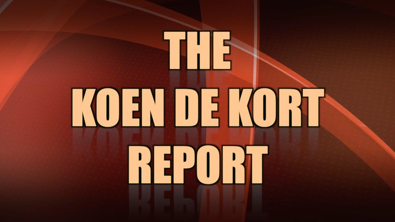 The Koen De Kort Report